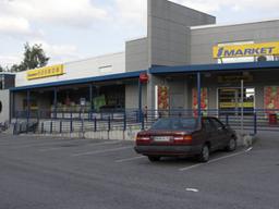 S-market Kaleva Tampere