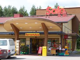 Sale Vierumäki