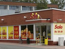 Sale Lahdenkatu Rauma