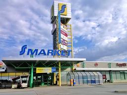 S-market Pirkkala