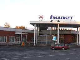 K-Market Somero