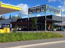 S-market Vuoksenniska