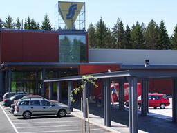 S-market Loviisa