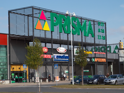 Prisma Hämeenlinna