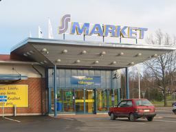 S-market Siuntio