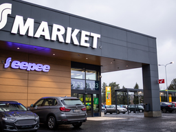 S-market Tanelinranta