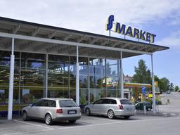 S-market Tammisaari