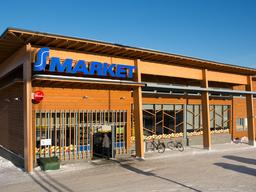 S-Market Vehkalahti