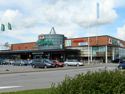 Prisma Tampereentie