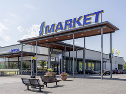 S-market Imatrankoski