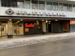 Sale Rewell