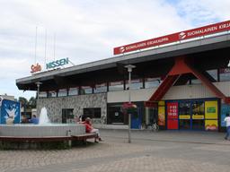 Sale Kuusamo