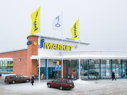 S-market Lieksa