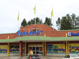 S-market Juankoski