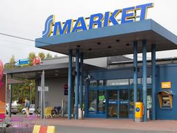Smarket Turku