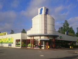 S-market Taavetti