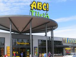 ABC Tiiriö Hämeenlinna