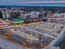 S-market Haapajärvi