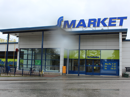 S Market Sotkamo