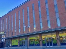 S-market Pendoliino Tampere