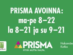 Prisma Kotka