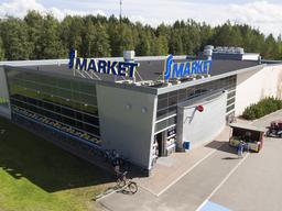 S-market Ylämylly