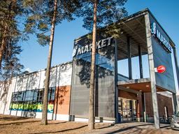 S-market Lauritsala