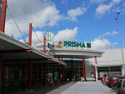 Prisma Kajaani