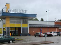 S-market Kuhmo