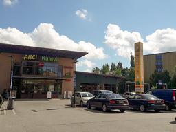 ABC Kaleva Tampere
