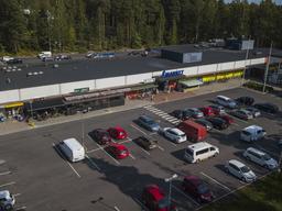 S-market Kevätkumpu Porvoo