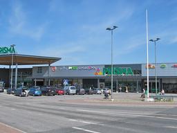 Prisma Linnainmaa Tampere