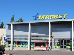 S-market Kontiolahti