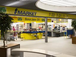S-market Kauppakatu Joensuu