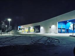 S-market Tuira Oulu