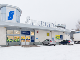 S-market Sulkava