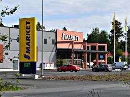 S-Market Kehätie