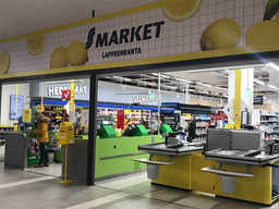 S-market Lappeenranta