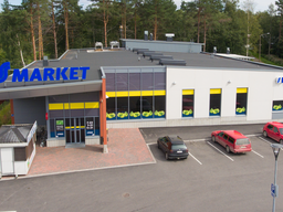 S-Market Karsikko