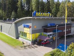 S-market Eno
