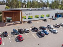 S-market Taipalsaari