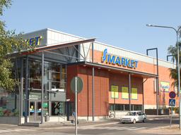S-market Karjaa