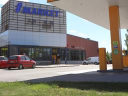 S-market Sievi