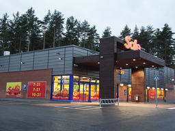 Sale Jyränkö