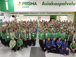 Prisma Seppälä Jyväskylä