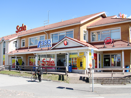 Sale Taalintehdas