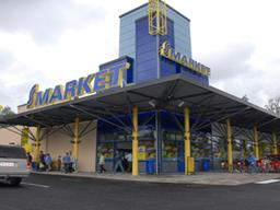 S-market Sastamala