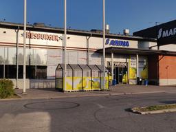 S-market Pattijoki