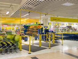 S-market Rantakatu Joensuu