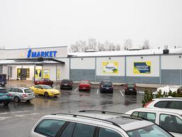 S Market Kortesjärvi